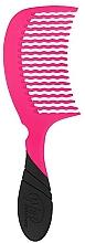 Kup Grzebień do włosów, różowy - Wet Brush Pro Detangling Comb Pink