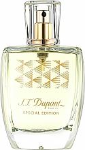 Kup Dupont Pour Femme Special Edition - Woda perfumowana