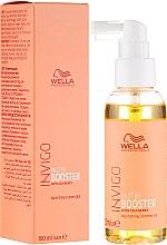 Kup Odżywczy koncentrat do włosów - Wella Professionals Invigo Nutri-Enrich Booster