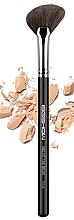 Kup Pędzel-miotełka do makijażu F656 - Eigshow Beauty Angled Fan Brush