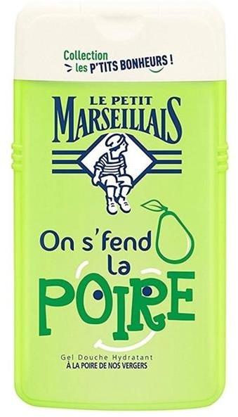 Żel pod prysznic Gruszka - Le Petit Marseillais Pear Shower Gel — фото N1
