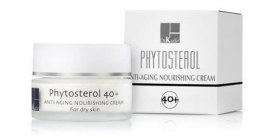 Kup Intensywnie nawilżający krem do twarzy - Dr. Kadir Phytosterol 40+ Nourishing Cream For Dry Skin