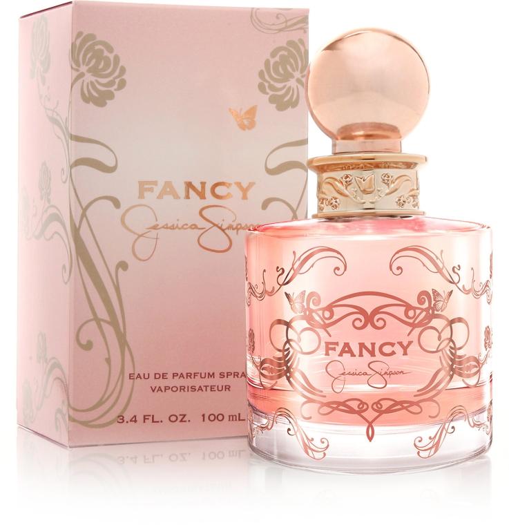 Jessica Simpson Fancy - Woda perfumowana