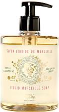 Kup Marsylskie mydło w płynie Winogrono - Panier Des Sens White Grape Liquid Marseille Soap
