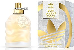 Kup Adidas Born Original Today For Her - Woda toaletowa
