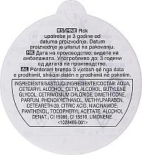 Odżywcza maska witaminowa do włosów Grejpfrut i marakuja - Avon Naturals Hair Care Treatment Mask — фото N2