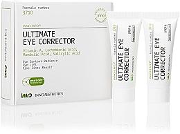 Kup PRZECENA! Głęboko regenerujący zabieg redukujący oznaki starzenia okolic oczu - Innoaesthetics Inno-Exfo Ultimate Eye Corrector *