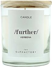 Kup Świeca zapachowa Werbena - Ambientair The Olphactory Further Verbena