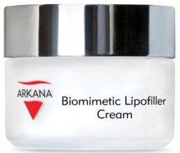 Kup Biomimetyczny krem na noc - Arkana Biomimetic Lipofiller Cream