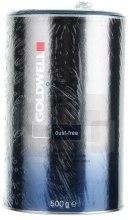 Kup Proszek rozjaśniający do włosów - Goldwell Oxycur Platin Lightening Powder Dust-Free