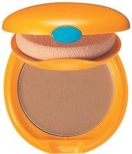 Kup Brązujący podkład w kompakcie SPF 6 - Shiseido Tanning Compact Foundation N
