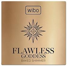 Kup Wypiekany rozświetlacz do twarzy i ciała - Wibo Flawless Goddess Highlighter