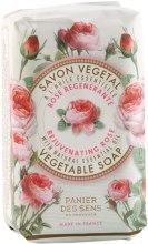Kup Perfumowane mydło w kostce - Panier Des Sens Rose Soap