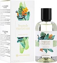 PRZECENA! Yves Rocher Tropicale Tentation - Woda perfumowana * — фото N2