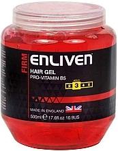 Kup Żel do stylizacji włosów - Enliven Hair Gel Firm