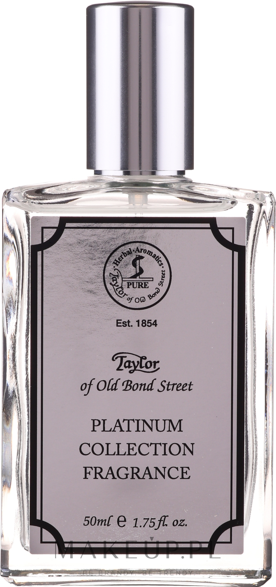 taylor of old bond street collection no. 74 - victorian lime fragrance
