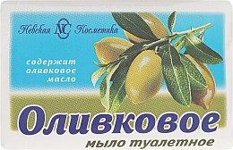 Kup Oliwkowe mydło w kostce - Newska Kosmetyka