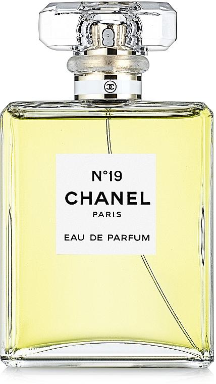 Chanel N19 - Woda perfumowana — фото N1