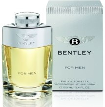 Kup Bentley For Men - Woda toaletowa