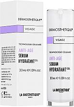 Kup Nawilżające serum przeciwstarzeniowe do twarzy - La Biosthetique Dermosthetique Serum Hydratant