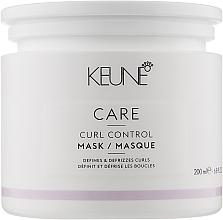 Kup Maska do włosów kręconych - Keune Care Curl Control Mask