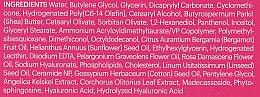 Nawilżająco-regenerujący krem do twarzy - Skin79 Ceranol+In Cream Moisturizing & Skin Barrier Care — фото N4