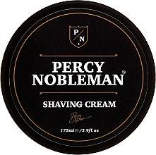 Kup Krem do golenia - Percy Nobleman Shaving Cream