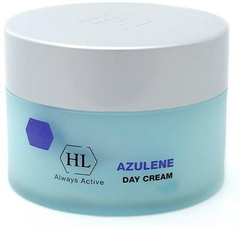 Krem na dzień - Holy Land Cosmetics Azulene Day Care — фото N1