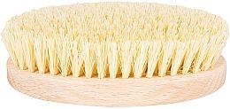 Kup Szczotka do masażu i mycia ciała - Hhuumm No.7