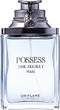 Kup Oriflame Possess The Secret Man - Woda perfumowana