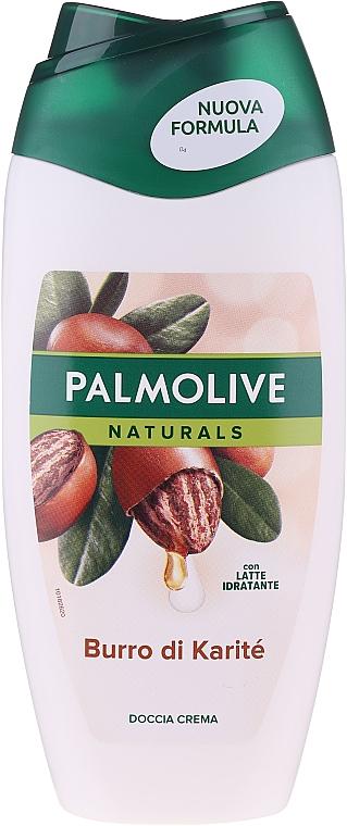 Ultraodżywczy żel pod prysznic Masło shea - Palmolive Naturals Shea Butter Shower Gel