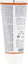 Afrodyzjakowy żel pod prysznic i do higieny intymnej - Sezmar Collection Love Aphrodisiac Shower Gel Ultrasense — фото N2