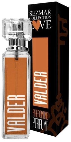 Sezmar Collection - Woda perfumowana Valder — фото N1