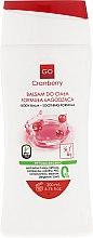Kup Łagodzący balsam do ciała - GoCranberry