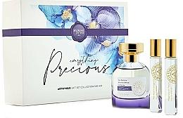 Avon Iris Fetiche - Zestaw (edp 50 ml + edp 2 x 10 ml) — фото N1