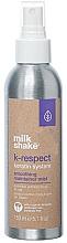 Kup Wygładzający spray do włosów - Milk Shake K-Respect Smoothing Maintainer Mist
