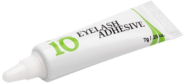 Klej do sztucznych rzęs, przezroczysty - Aden Cosmetics Eyelash Adhesive — фото N1