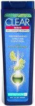 Kup Szampon przeciwłupieżowy dla mężczyzn - Clear Vita Abe Anti-Dandruff Shampoo