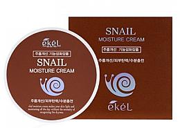 Kup Krem do twarzy ze śluzem ślimaka - Ekel Snail Moisture Cream