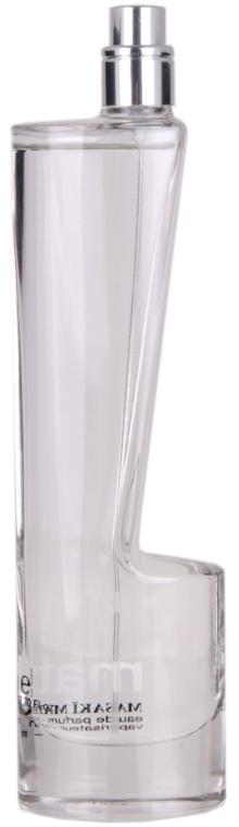 Masaki Matsushima Mat - Woda perfumowana (tester bez nakrętki) — фото N3