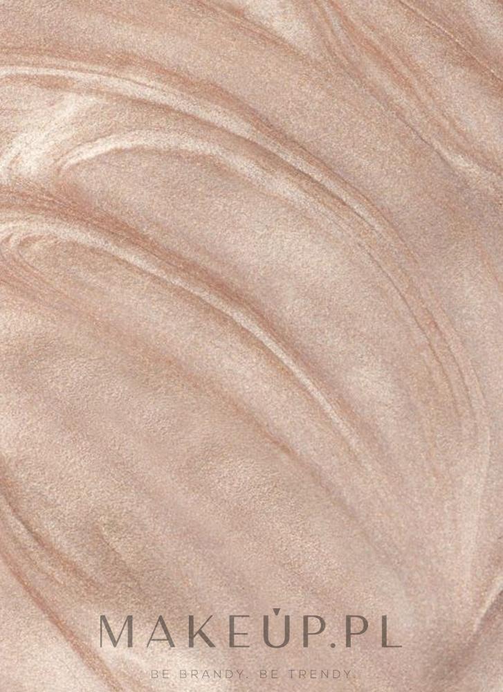Rozświetlacz w płynie - Madara Cosmetics Cosmic Drops Buildable Highlighter — фото 02 - Cosmic Rose