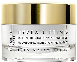 Kup Nawilżający krem odmładzający do twarzy i dekoltu - Jose Eisenberg Hydra Lifting Premium Rejuvenating Protection Treatment