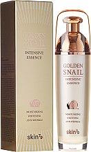 Kup Odmładzająca esencja do twarzy z ekstraktem ze śluzu ślimaka - Skin79 Golden Snail Intensive Essence