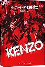 Kup Kenzo Flower by Kenzo Eau de Vie - Zestaw (edp 50 ml + edp/mini 15 ml)