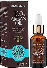 Kup 100% olej arganowy - GlySkinCare 100% Argan Oil