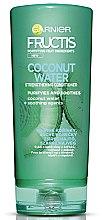 Kup Wzmacniająca odżywka do włosów - Garnier Fructis Coconut Water Strengthening Conditioner