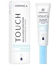 Kup Odżywka do paznokci i skórek - Orphica Touch Nail & Cuticle Conditioner