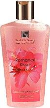 Kup Nawilżający peeling do ciała o obniżonej zawartości mydła Romantyczny pocałunek - Health and Beauty Soapless Body Scrub