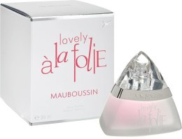 Kup Mauboussin Lovely A La Folie - Woda perfumowana
