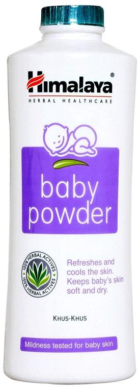 Puder dla dzieci - Himalaya Herbals Baby Powder — фото N1